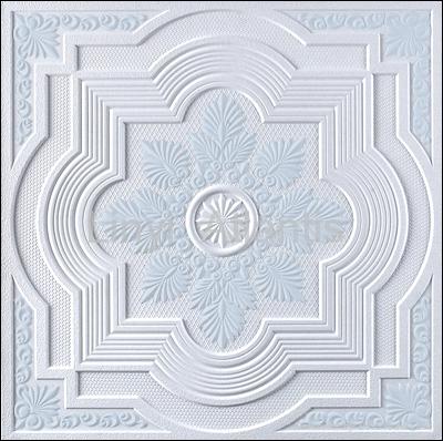 GRG_gypsum_fiber_ceiling_tiles