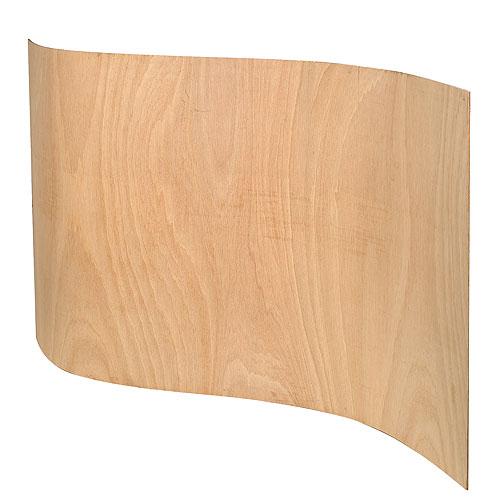 bendy plywood