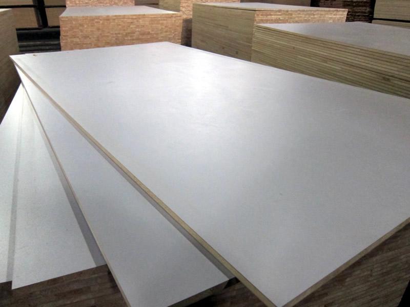 polyester blockboard