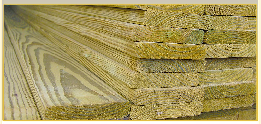 southern yellow pine 1