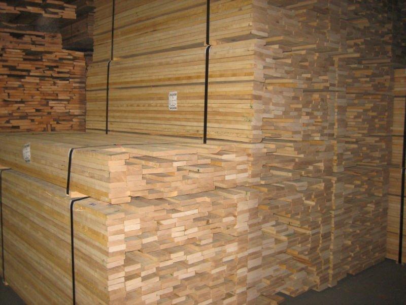 White_ash_lumber